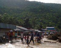 Мощное землетрясение в Папуа-Новой Гвинее: предупреждение о надвигающемся цунами