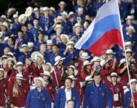 В Германии требуют отстранить Россию от Олимпиады в 2018 году