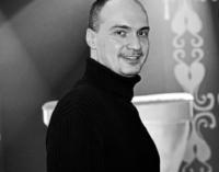 Відомий український режисер помер від раку