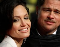 Джоли впервые рассказала о процессе развода и об опеке над детьми