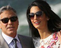 Джордж Клуни сделал официальное заявление об отцовстве