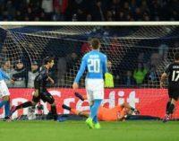 Лига Чемпионов: «Реал» на пути к 1/4 финала выбивает «Наполи»