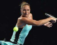 Теннис по-украински: Бондаренко не задержалась в Индиан-Уэллсе