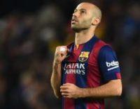 Защитник «Барселоны» признался: судья не поставил пенальти в пользу «ПСЖ»