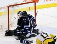 НХЛ: «Питтсбург» обыграл «Виннипег», «Бостон» разбил «Детройт»