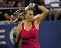 Теннисистка Квитова продолжает восстанавливаться после вооруженного нападения