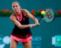 Теннис по-украински: Бондаренко успешно стартовала в Майами, Цуренко выбыла