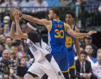 НБА: «Голден Стейт» и «Сан-Антонио» побеждают, «Бостон» выходит в плей-офф