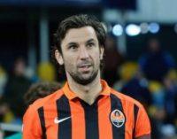 Срна – лучший футболист первого этапа Премьер-лиги