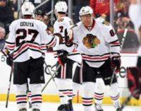 НХЛ: «Чикаго» разгромил «Питтсбург», очередная победа «Вашингтона»