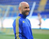 Экс-полузащитник сборной Украины Назаренко завершил карьеру