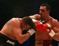 Польский гигант поможет Джошуа в подготовке к бою с Кличко