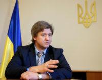 Проект пенсионной реформы представят в апреле, — Данилюк