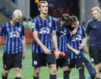 Чемпионат Украины: «Черноморец» бьет «Зарю», успехи «Карпат» и «Стали»