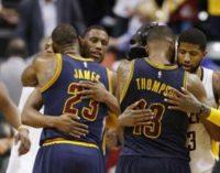 НБА: «Кливленд» выбил «Индиану», «Хьюстон» на выезде обыграл «Оклахому»