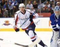 НХЛ: «Вашингтон» и «Оттава» пробились во второй раунд плей-офф