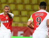 Лига 1: «Монако» и «ПСЖ» продолжают борьбу за титул
