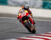 MotoGP: Маркес выиграл Гран-при США, Росси возглавил чемпионат