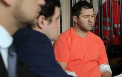 Насиров просит НАБУ отпустить его на лечение в США