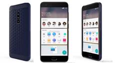 Утечка рендеров подтвердила слухи об OnePlus 5