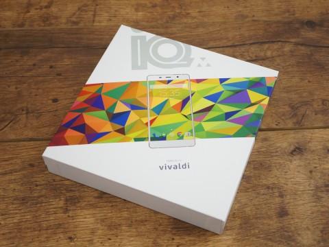 IQM Vivaldi