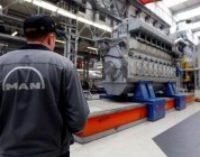 Немецкая компания МАN отрицает поставки в Крым