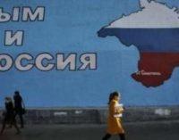 Сеть рассмешило фото «суровой» крымской пенсионерки