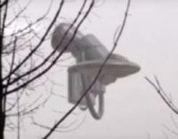 Смешно до слез: американцев напугал странный НЛО