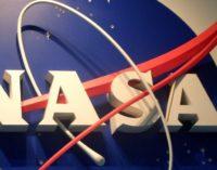 Специалисты НАСА показали захватывающее видео из космоса