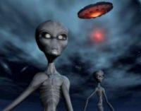 Японцев напугал «предвестник нашествия НЛО»