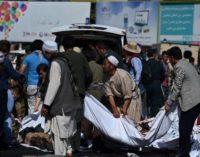 Эксперт рассказал, почему украинцы стали жертвами теракта в Кабуле