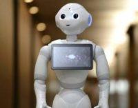 Дошутился: первого в мире робота-продавца вышвырнули с работы