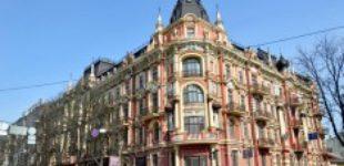 Marriott перенесла открытие первой гостиницы в Украине на 1 мая