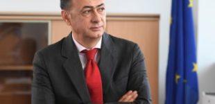 Мингарелли о дезинформации: Представление об Украине в Западной Европе не имеет ничего общего с реальностью