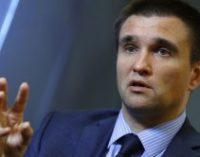 Климкин анонсировал встречу Волкера с Сурковым в ближайшее время