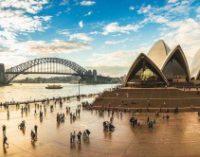 В Австралии дрон спас двух утопающих подростков
