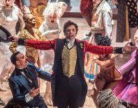 Саундтрек к фильму «Величайший шоумен» вторую неделю возглавляет чарт Billboard
