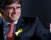 Верховный суд Испании отказал прокуратуре в выдаче євроордера на арест Пучдемона
