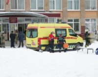 Эхо «Колумбайна» или драка: Что известно о нападении на школьников в Перми