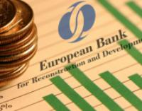 ЕБРР на треть увеличил сумму инвестиций в Украину