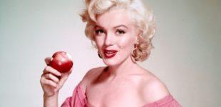 Не без изъяна: фотографы скрывали большой дефект у Мэрилин Монро