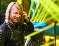 Винник о гастролях в России: «За прошедшее время ничего не изменилось»