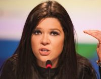 Руслана о выступлениях в России: Меня там встречали с позитивом