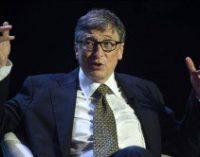 Билл Гейтс сыграет в сериале «Теория большого взрыва»