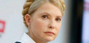Тимошенко намерена вернуть урегулирование украино-российского конфликта в «Будапештский формат» после президентских выборов
