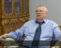 В Сети высмеяли новые угрозы Жириновского