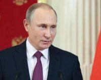 Ядреные угрозы Путина высмеяли меткой карикатурой