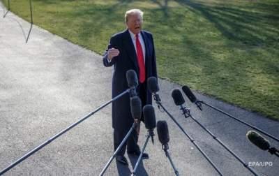 Трамп прокомментировал отравление Скрипаля