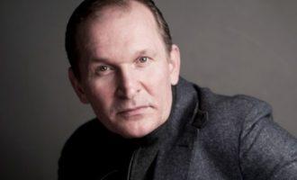 Запрещенный в Украине актер из «Сватов» был экстренно госпитализирован