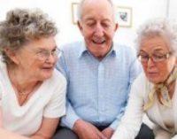 Высокий уровень холестерина полезен для мозга в пожилом возрасте